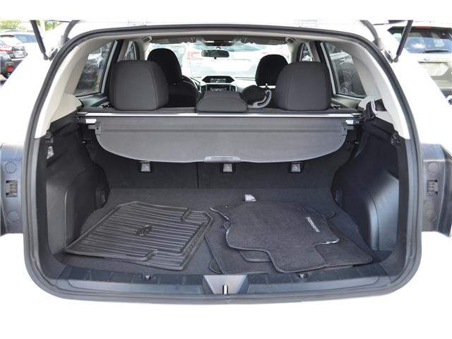 2017 Subaru Impreza Touring (Stk: Z1539) in St.Catharines - Image 25 of 26