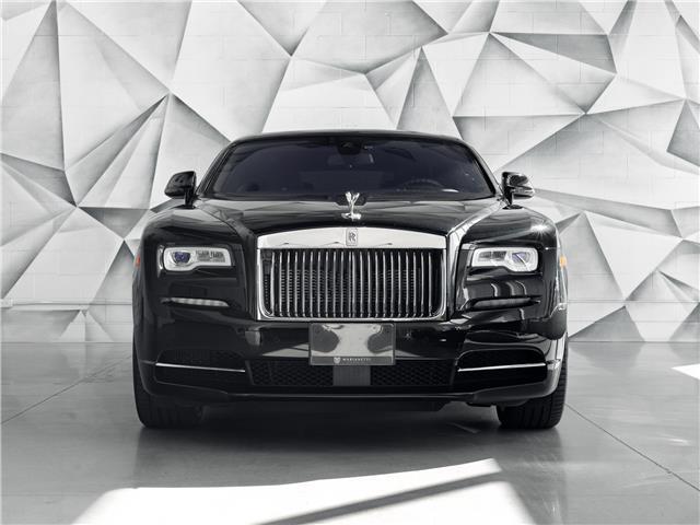 2018 Rolls-Royce Wraith  (Stk: SCA665C50JUX87045) in Woodbridge - Image 6 of 41