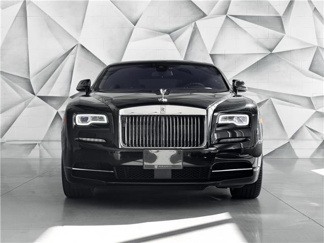 2018 Rolls-Royce Wraith  (Stk: SCA665C50JUX87045) in Woodbridge - Image 7 of 41