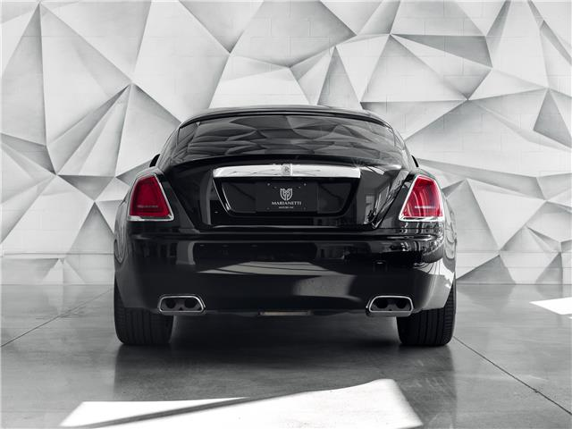 2018 Rolls-Royce Wraith  (Stk: SCA665C50JUX87045) in Woodbridge - Image 8 of 41