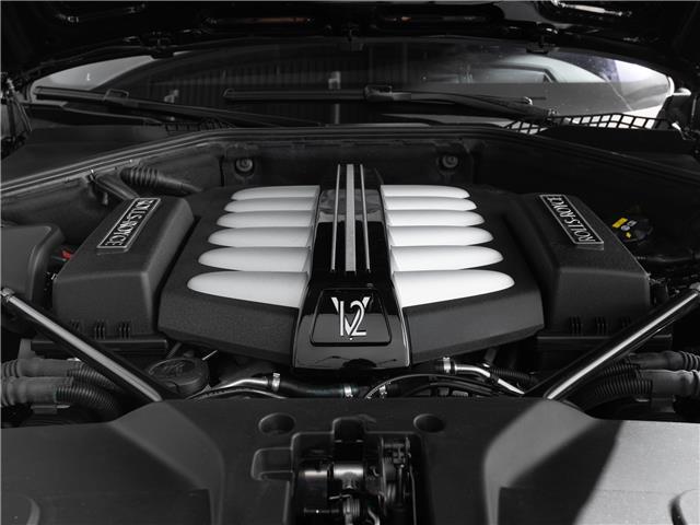 2018 Rolls-Royce Wraith  (Stk: SCA665C50JUX87045) in Woodbridge - Image 9 of 41