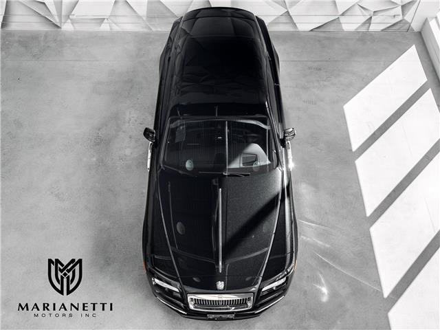 2018 Rolls-Royce Wraith  (Stk: SCA665C50JUX87045) in Woodbridge - Image 1 of 41