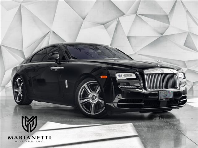 2018 Rolls-Royce Wraith  (Stk: SCA665C50JUX87045) in Woodbridge - Image 4 of 41