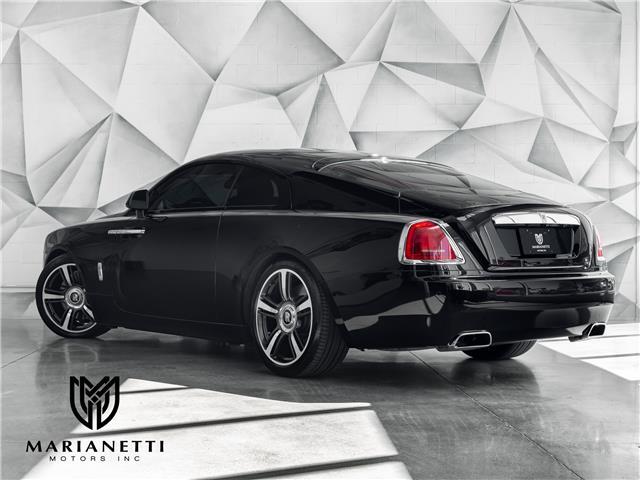 2018 Rolls-Royce Wraith  (Stk: SCA665C50JUX87045) in Woodbridge - Image 5 of 41