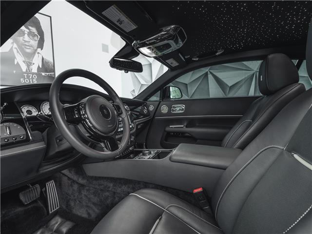 2018 Rolls-Royce Wraith  (Stk: SCA665C50JUX87045) in Woodbridge - Image 10 of 41