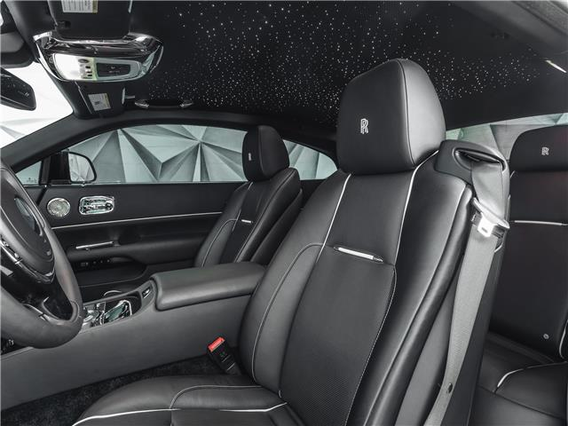 2018 Rolls-Royce Wraith  (Stk: SCA665C50JUX87045) in Woodbridge - Image 11 of 41