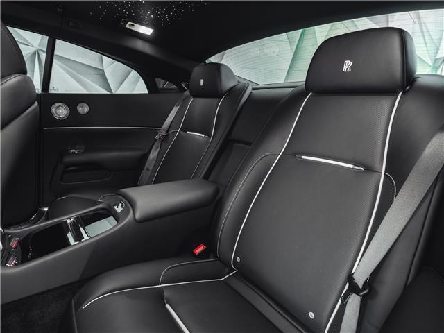 2018 Rolls-Royce Wraith  (Stk: SCA665C50JUX87045) in Woodbridge - Image 12 of 41