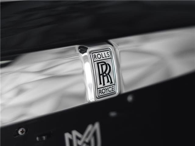 2018 Rolls-Royce Wraith  (Stk: SCA665C50JUX87045) in Woodbridge - Image 19 of 41