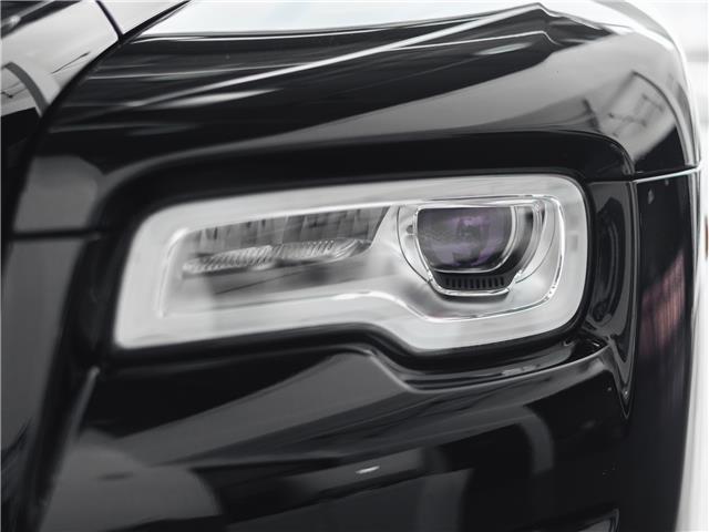 2018 Rolls-Royce Wraith  (Stk: SCA665C50JUX87045) in Woodbridge - Image 24 of 41
