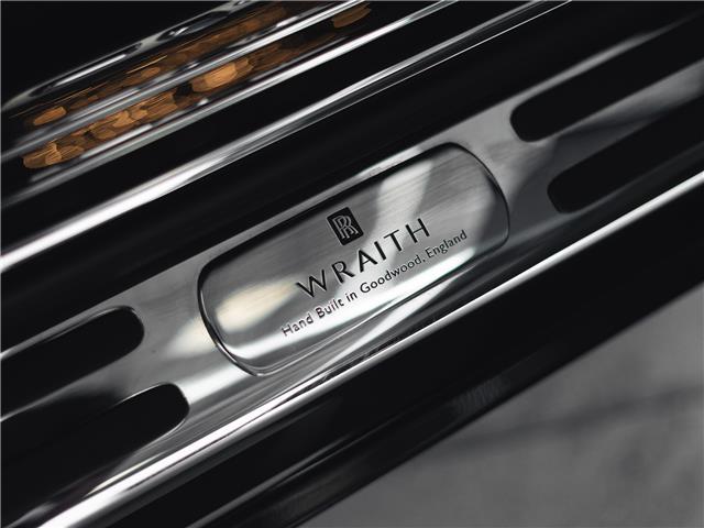 2018 Rolls-Royce Wraith  (Stk: SCA665C50JUX87045) in Woodbridge - Image 27 of 41