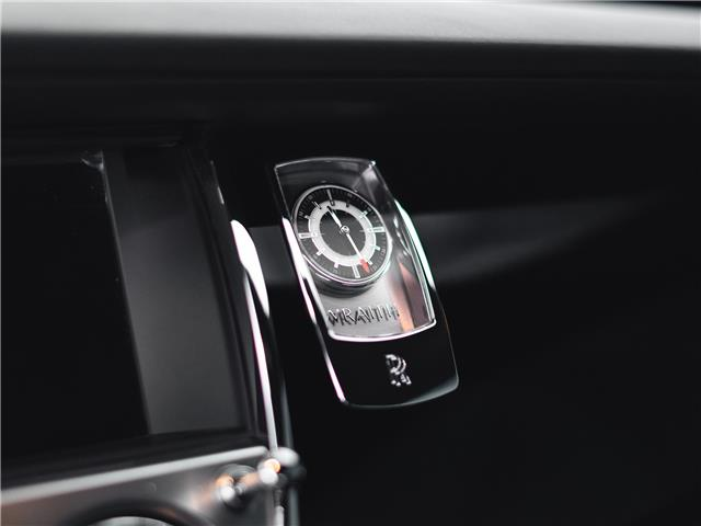 2018 Rolls-Royce Wraith  (Stk: SCA665C50JUX87045) in Woodbridge - Image 35 of 41