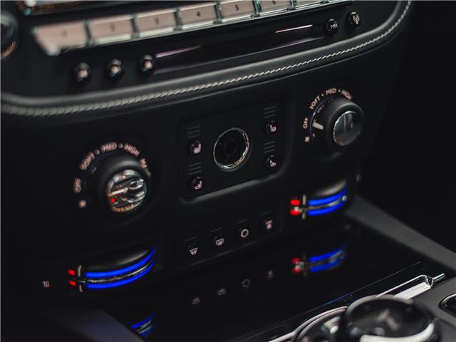 2018 Rolls-Royce Wraith  (Stk: SCA665C50JUX87045) in Woodbridge - Image 39 of 41