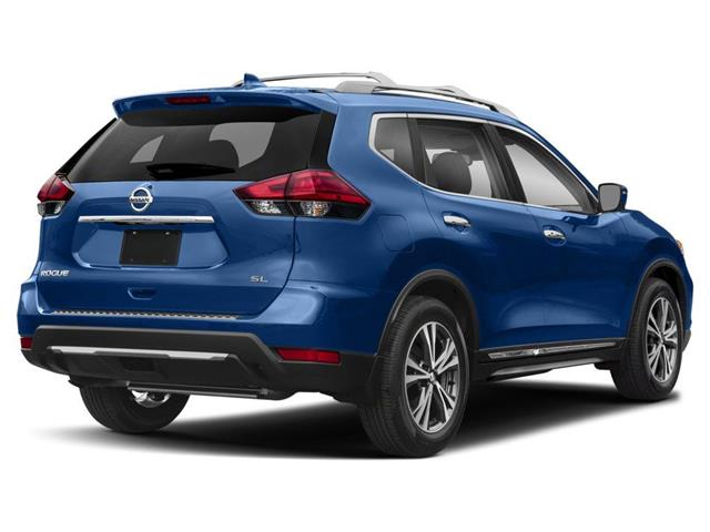 2020 Nissan Rogue SL (Stk: 20R013) in Stouffville - Image 3 of 9