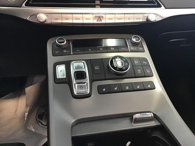 2020 Hyundai Palisade Luxury 7 Passenger (Stk: H12195) in Peterborough - Image 10 of 14