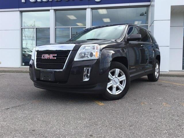 2015 GMC Terrain SLE-1 (Stk: H12011A) in Peterborough - Image 2 of 22