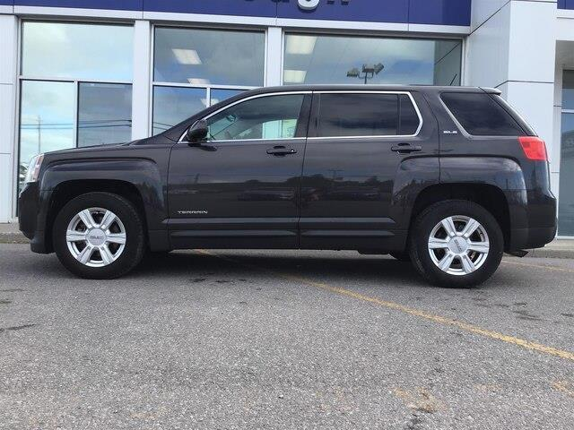 2015 GMC Terrain SLE-1 (Stk: H12011A) in Peterborough - Image 3 of 22