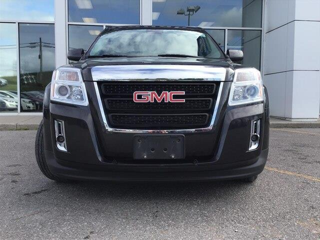 2015 GMC Terrain SLE-1 (Stk: H12011A) in Peterborough - Image 5 of 22