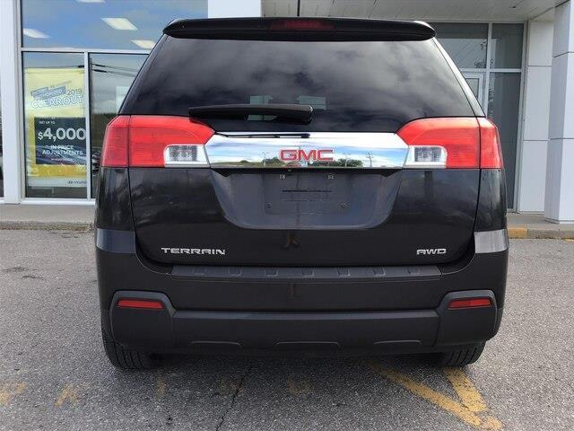 2015 GMC Terrain SLE-1 (Stk: H12011A) in Peterborough - Image 8 of 22