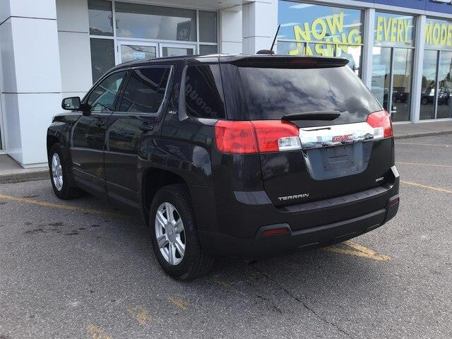 2015 GMC Terrain SLE-1 (Stk: H12011A) in Peterborough - Image 9 of 22