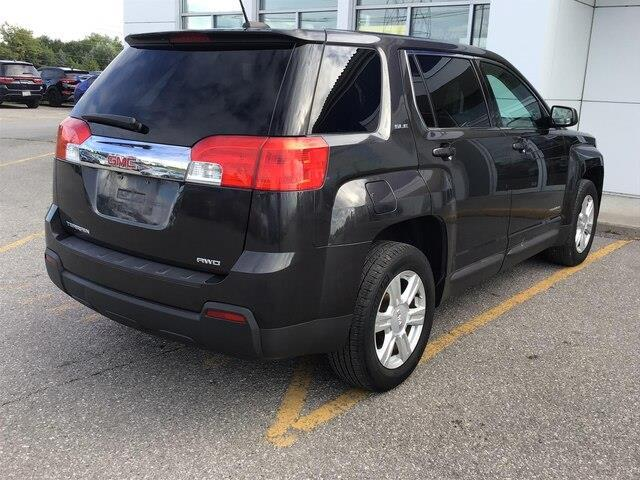 2015 GMC Terrain SLE-1 (Stk: H12011A) in Peterborough - Image 10 of 22