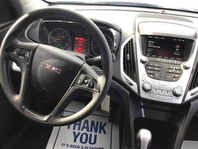 2015 GMC Terrain SLE-1 (Stk: H12011A) in Peterborough - Image 13 of 22