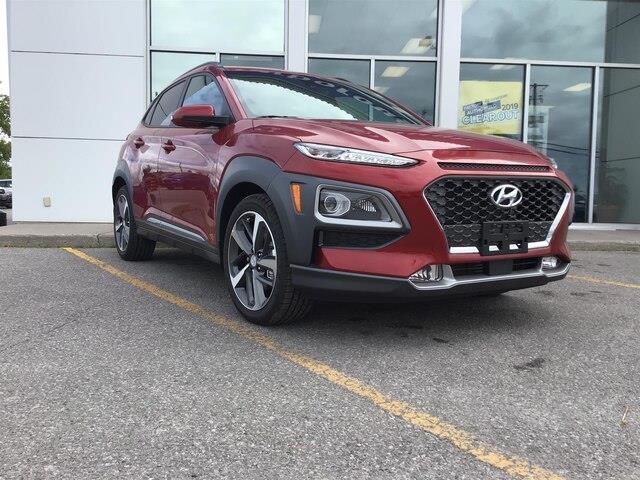 2019 Hyundai Kona 1.6T Ultimate (Stk: H12259) in Peterborough - Image 6 of 22