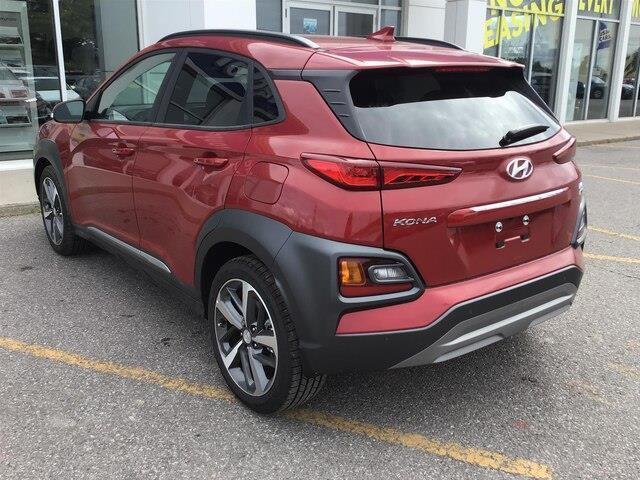 2019 Hyundai Kona 1.6T Ultimate (Stk: H12259) in Peterborough - Image 8 of 22