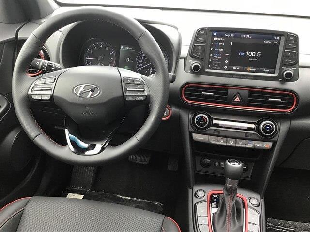 2019 Hyundai Kona 1.6T Ultimate (Stk: H12259) in Peterborough - Image 12 of 22