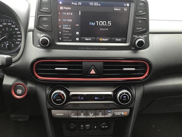 2019 Hyundai Kona 1.6T Ultimate (Stk: H12259) in Peterborough - Image 13 of 22