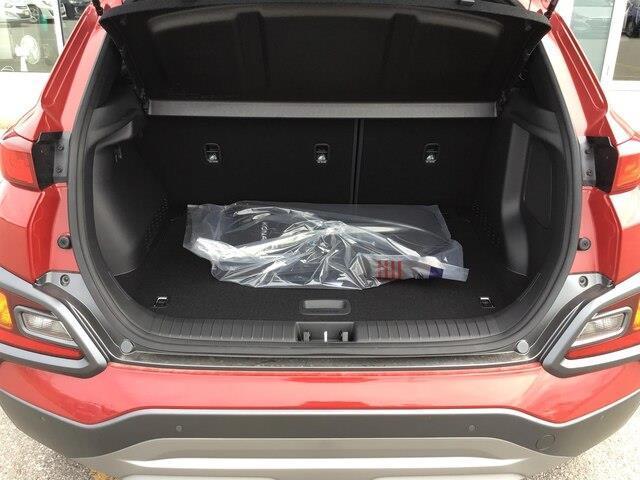 2019 Hyundai Kona 1.6T Ultimate (Stk: H12259) in Peterborough - Image 21 of 22