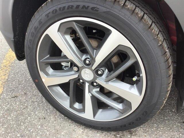 2019 Hyundai Kona 1.6T Ultimate (Stk: H12259) in Peterborough - Image 22 of 22