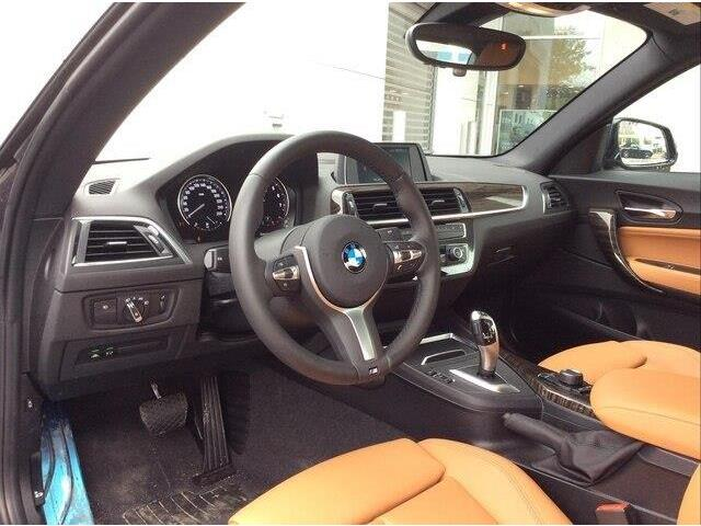 2019 BMW 230i xDrive (Stk: 12682) in Gloucester - Image 16 of 24