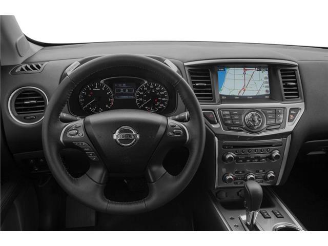 2019 Nissan Pathfinder SL Premium (Stk: Y19P084) in Woodbridge - Image 4 of 9