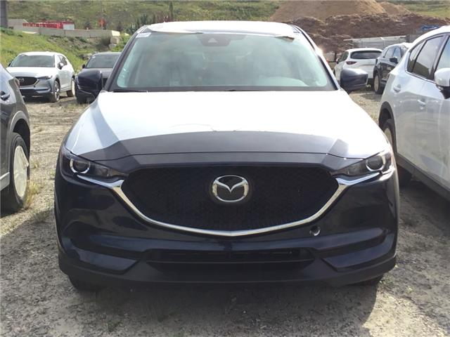 2019 Mazda CX-5 GS (Stk: N4576) in Calgary - Image 1 of 1