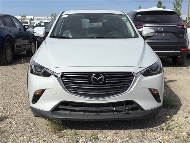 2019 Mazda CX-3 GS (Stk: N4277) in Calgary - Image 1 of 1