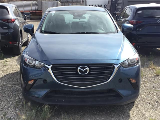 2019 Mazda CX-3 GT (Stk: N4281) in Calgary - Image 1 of 1