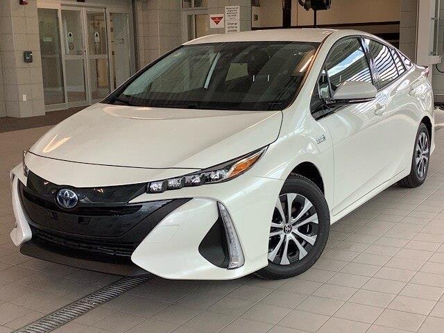 2020 Toyota Prius Prime Base (Stk: 21676) in Kingston - Image 1 of 25