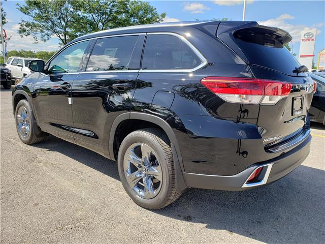 2019 Toyota Highlander Hybrid Limited (Stk: 9-1064) in Etobicoke - Image 3 of 17
