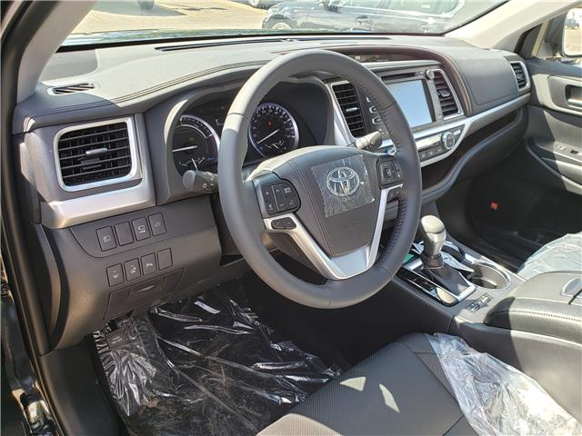 2019 Toyota Highlander Hybrid Limited (Stk: 9-1064) in Etobicoke - Image 10 of 17