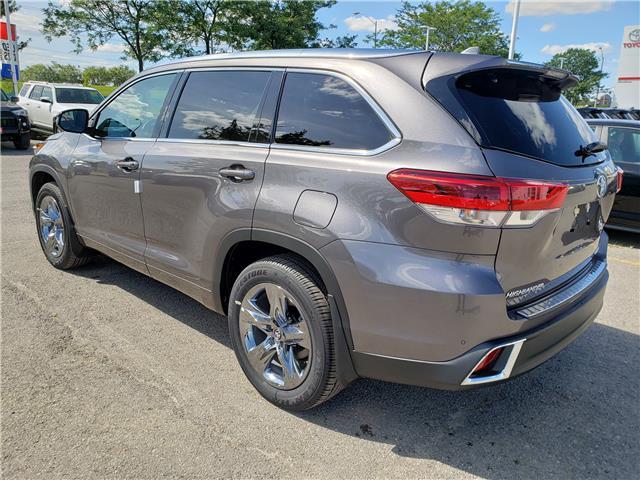 2019 Toyota Highlander Limited (Stk: 9-1114) in Etobicoke - Image 3 of 16