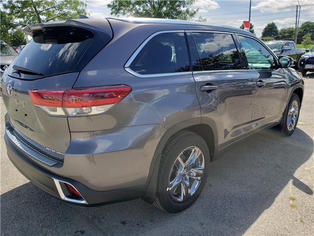 2019 Toyota Highlander Limited (Stk: 9-1114) in Etobicoke - Image 4 of 16