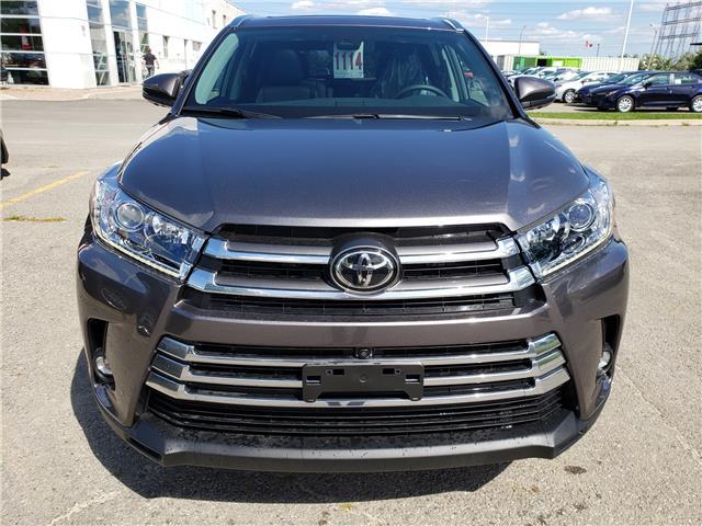 2019 Toyota Highlander Limited (Stk: 9-1114) in Etobicoke - Image 6 of 16
