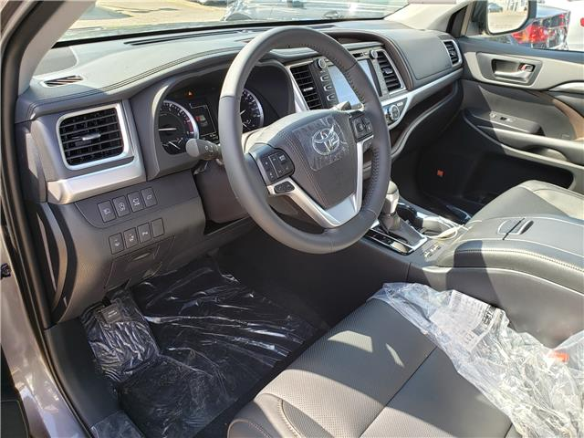 2019 Toyota Highlander Limited (Stk: 9-1114) in Etobicoke - Image 8 of 16