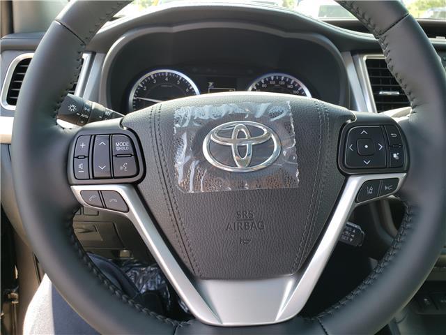 2019 Toyota Highlander Limited (Stk: 9-1114) in Etobicoke - Image 13 of 16