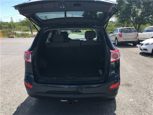 2010 Hyundai Santa Fe GL 2.4 (Stk: 2537A) in Kingston - Image 11 of 20