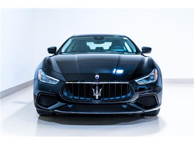 2018 Maserati Ghibli S Q4 GranSport (Stk: 893MCE) in Edmonton - Image 2 of 17
