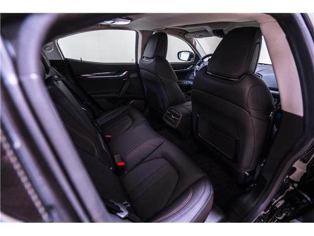 2018 Maserati Ghibli S Q4 GranSport (Stk: 893MCE) in Edmonton - Image 12 of 17