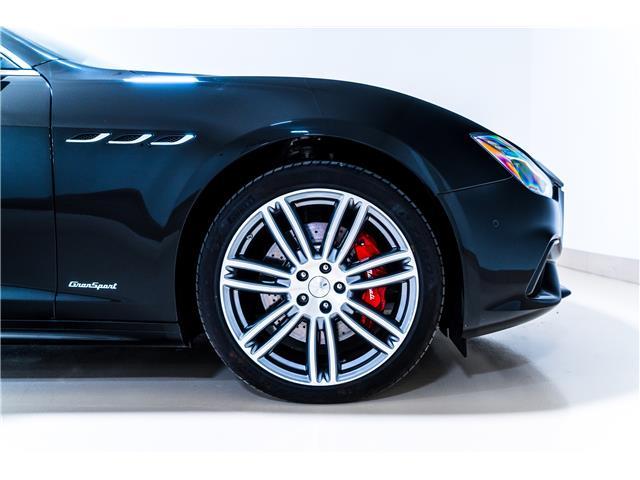 2018 Maserati Ghibli S Q4 GranSport (Stk: 893MCE) in Edmonton - Image 9 of 17