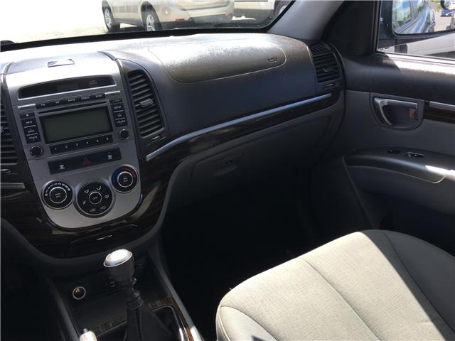 2010 Hyundai Santa Fe GL 2.4 (Stk: 2537A) in Kingston - Image 17 of 20