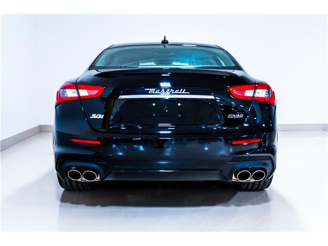 2018 Maserati Ghibli S Q4 GranSport (Stk: 893MCE) in Edmonton - Image 5 of 17